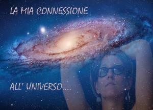 annajah connessione all'universo