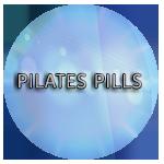 pillates pills - Pillole di pilates