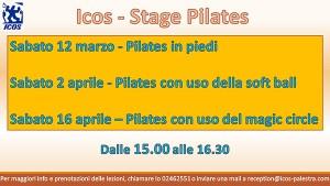 icos stage pilates