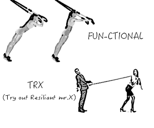 functional training trx