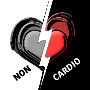 Anaerobic training, Non Cardio