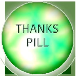 thanks pill
